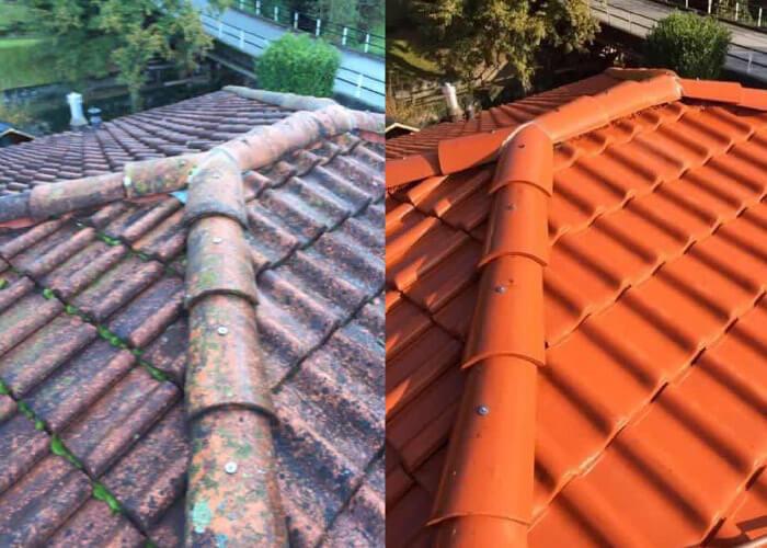 Pressure Washing Atlanta L Ga Roofing Amp Repair Inc