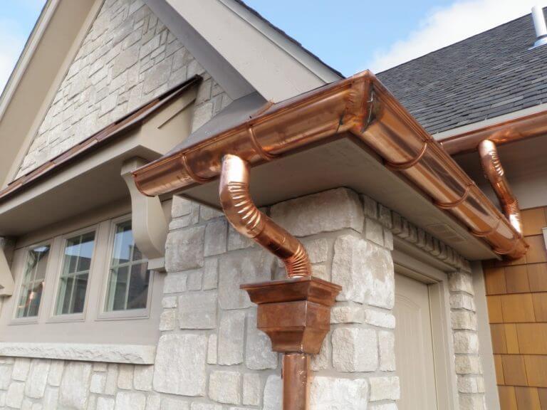 Gutter Repair Atlanta L Ga Roofing Repair Inc New Gutter Installation