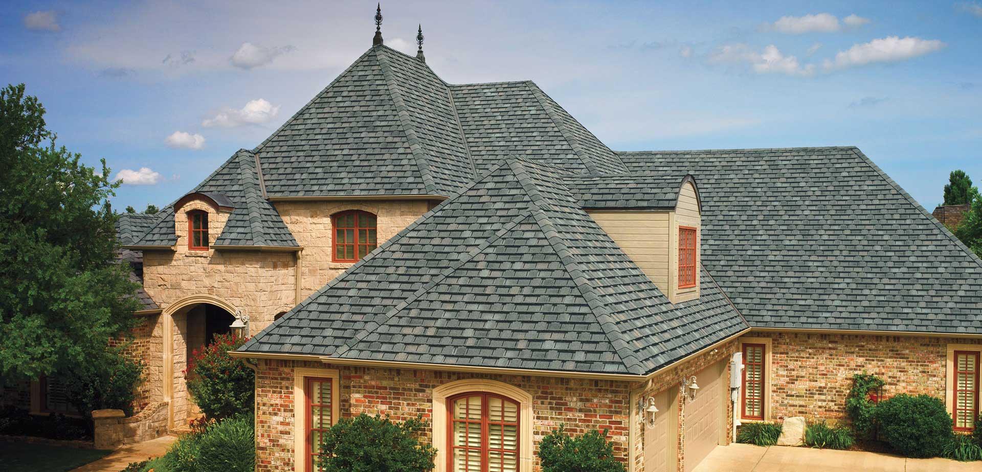 Atlanta Roofing L Ga Roofing Amp Repair Inc Residential