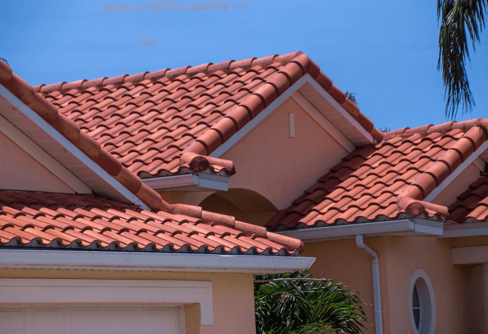 Spanish S Tile Roofing Atlanta L Ga Roofing Amp Repair